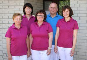 Dr.Walter - Praxis Team